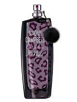 Женская парфюмированная вода Naomi Campbell Cat Deluxe At Night 75ml