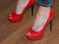 Туфли все размеры 35-40р.