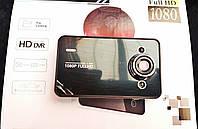 Видеорегистратор DVR 298 (K6000)
