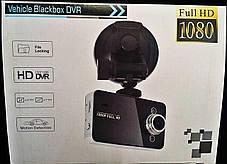 Видеорегистратор DVR 298 (K6000), фото 2