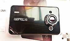 Видеорегистратор DVR 298 (K6000), фото 3