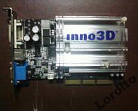 AGP Inno3D Geforce4 MX440-8x 64Mb 64Bit DDR