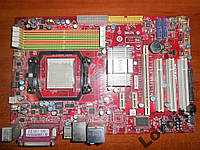 MSI K9N NeoV2 (MS-7369 Ver:1.1) Socket AM2