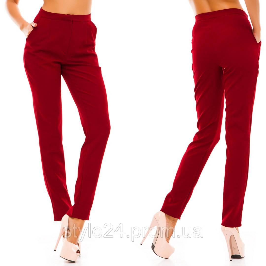 Жіночі літні штани.Р-ри 42-48