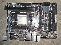 Gigabyte GA-F2A85XM-HD3 Socket FM2+ + A4-6320 Box