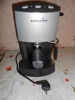 Кофеварка Gaggia Evolution Espresso