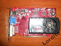 PCI-E PowerColor Radeon HD5570  512Mb 128Bit GDDR3
