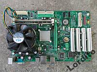 Biostar PT890SE Socket 775+Core2Duo E6300+1Gb DDR2
