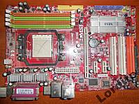MSI K9N Neo (MS-7260 Ver:1.0) Socket AM2 - 10шт.