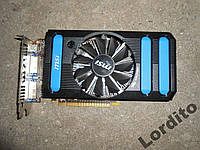 PCI-E MSI GTX650 Ti OC 1GB 128bit GDDR5
