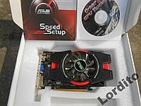 PCI-E Asus GTX650 1GB 128bit GDDR5 - в идеале!!!