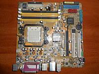 Asus M2NPV-VM Socket AM2+