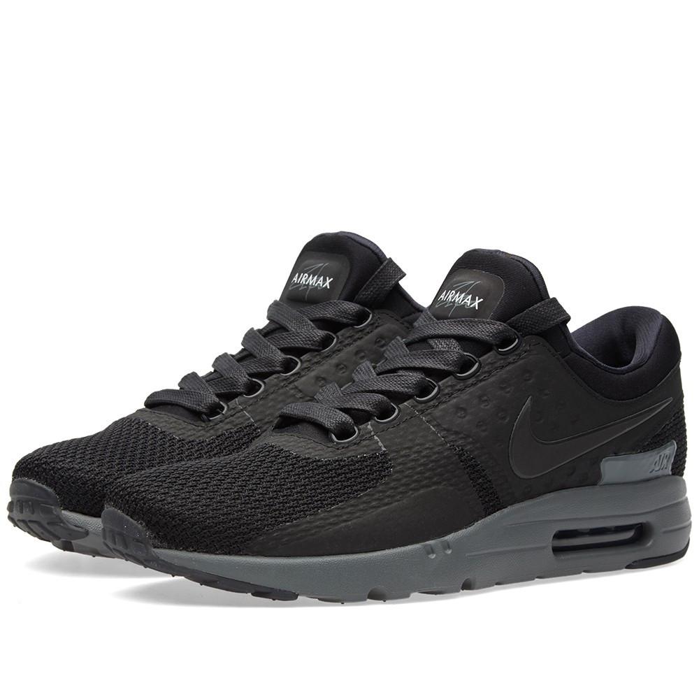c8489795 Оригинальные кроссовки Nike Air Max Zero QS - Sport-Sneakers - Оригинальные  кроссовки - Sneakerhead