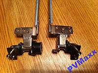 Петли Packard Bell F2471 TJ61 Gateway nv52 nv54