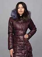 Женская куртка зима 2016