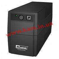 ИБП MUSTEK PowerMust 848 (98-LIC-N0848)