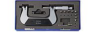 Микрометр МВМ 0-25, резьбовый, цена деления 0.01 мм, IDF(Италия)