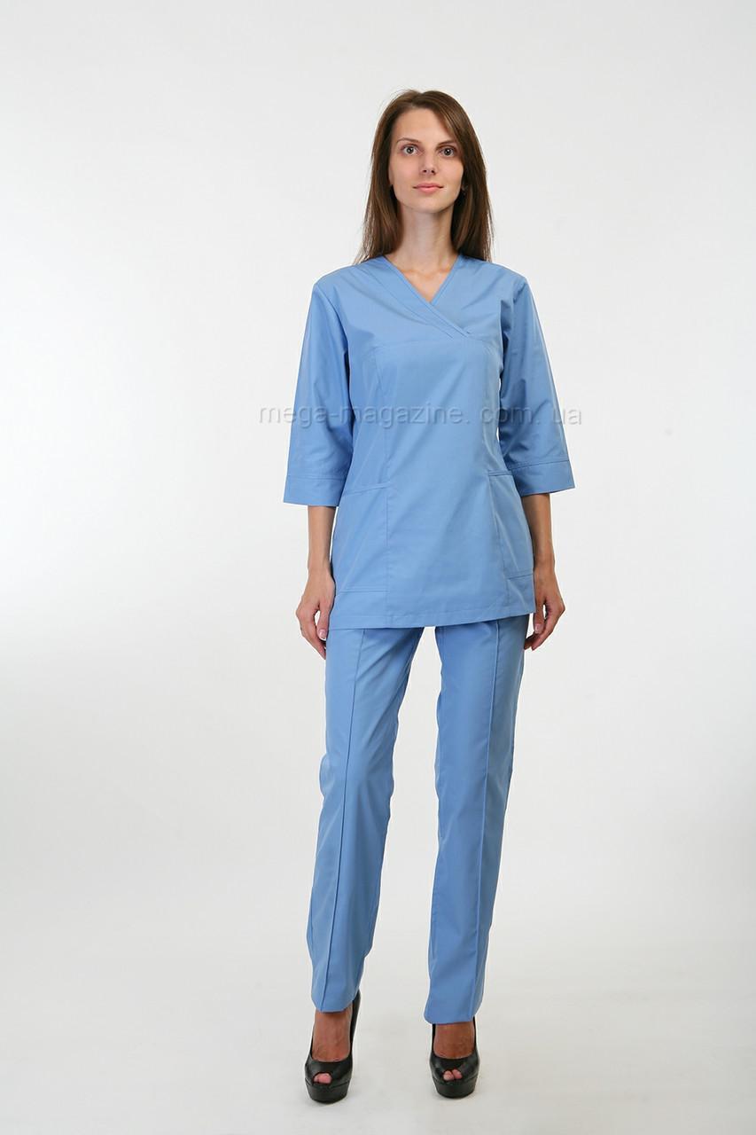 Медицинская одежда женский купить