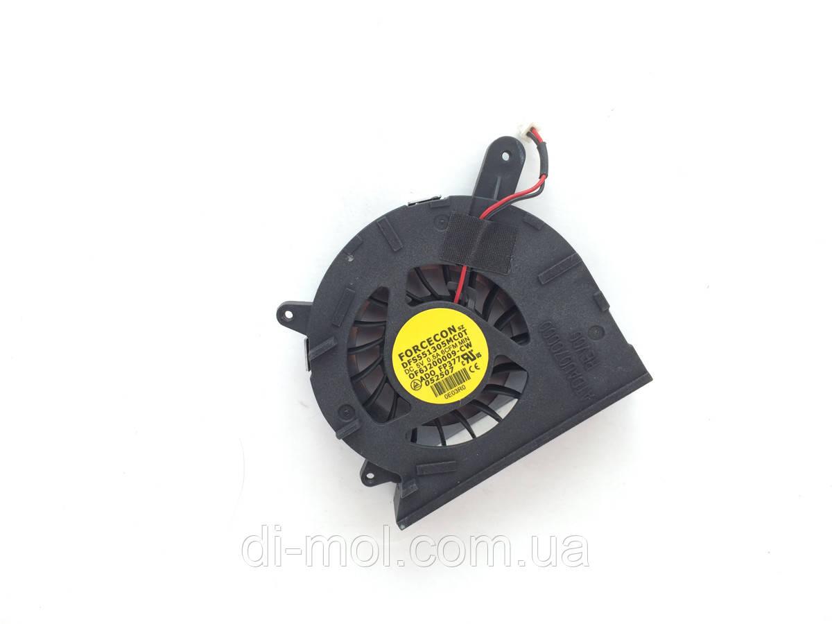 Вентилятор для ноутбука HP Compaq NC4200 series, 2-pin