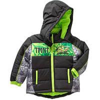 Куртка демисезонная тёплая США 2-3 года