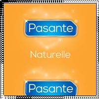 Презервативы Pasante Naturelle (анатомические)