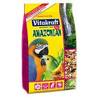 Vitakraft Amazonian Корм для американских попугаев