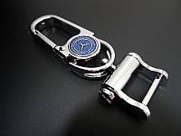 Брелок Mercedes Benz (Мерседес Бенц) Platinum