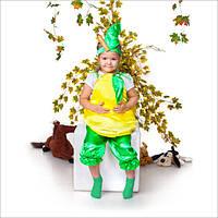Детский карнавальный костюм Груша, фото 1