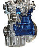 Двигатель Ford Ecosport 1.0 EcoBoost, 2013-today тип мотора M1JC