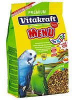 Vitakraft Menu Kids Корм для птенцов волнистых попугаев