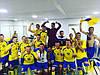 Олимпийская сборная Украины по футболу - чемпион Паралимпиады Рио-2016