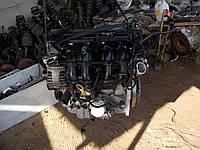 Двигатель Ford B-MAX 1.4, 2012-today тип мотора SPJD