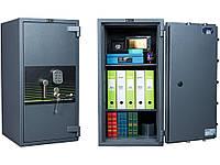 Сейф взломостойкий Banker-M 67-ЕK (ВхШхГ-670х550х520)