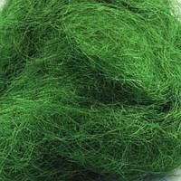 Сизаль, 20 г, цвет зеленый