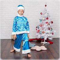Детский карнавальный костюм Новый год, фото 1