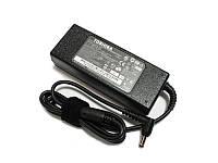 Зарядное устройство для ноутбука  TOSHIBA ( 2 ) 19V 4.74A 5.5*2.5   без шнура)   .   dr