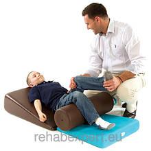 Soft-Touch Therapy Клини, Роли, Валики для занять та реабілітації дітей з ДЦП