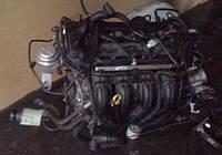 Двигатель Ford Galaxy 1.6 TDCi, 2011-2015 тип мотора T1WB, T1WA