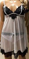 Пеньюар эротический, женское домашнее белье для соблазнения. Розница, опт. Украина.