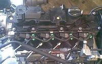 Двигатель Ford Transit Connect Box 1.6 TDCi, 2013-today тип мотора UBGA