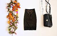 Женская корректирующая юбка
