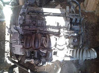 Двигатель Ford Mondeo IV 1.6 Ti, 2010-2014 тип мотора KGBA