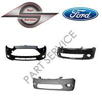 Бампер передний на Ford Форд Focus,Fiesta,Mondeo,Transit,Fusion, Sierra, Kuga,Scorpio