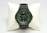 Часы CASIO G-SHOCK WR30M PX