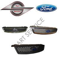Решетка радиатора на Ford Форд Focus,Fiesta,Mondeo,Transit,Fusion, Sierra, Kuga,Scorpio