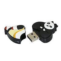 Флеш накопитель Панда Кунг-фу Panda Kung Fu  8гб