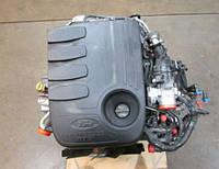 Двигатель Ford Ranger 2.2, 2009-2012 тип мотора F2Y4