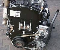 Двигун Ford Transit Platform/Chassis 2.2 TDCi, 2013-today тип мотора CYF5