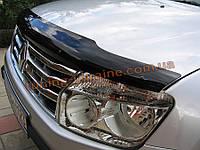 Дефлекторы капота Sim для Renault Duster 2010-13 2013