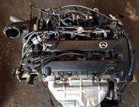Двигатель Ford Mondeo IV 2.3, 2007-2014 тип мотора SEBA